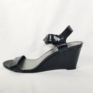Style & Co Wedge Sandals Sz 10- Like New
